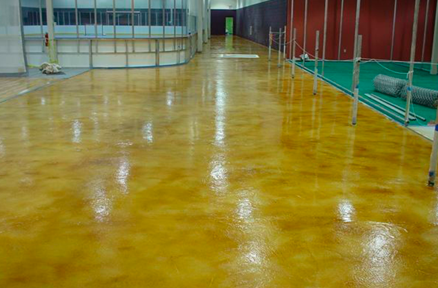 Microcemento vs cemento pulido: ventajas e inconvenientes